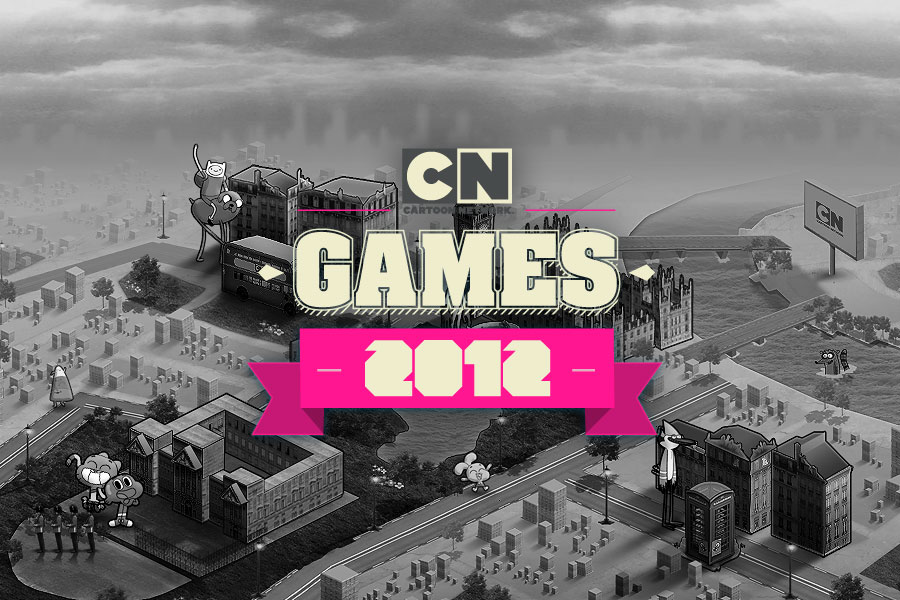 <span>Cartoon Network games 2012</span><i>→</i>